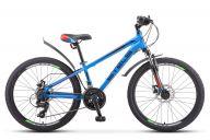 Подростковый велосипед  Stels Navigator 400 MD 24 F010 (2019)