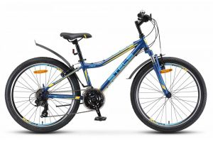 Велосипед Stels Navigator 410 V 21 sp 24 V010 (2018)