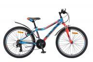 Подростковый велосипед  Stels Navigator 450 V 24 V010 (2019)