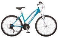 Подростковый велосипед   Schwinn High Timber Girl 24 (2018)