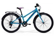 Подростковый велосипед   Merida Bella J24 (2019)