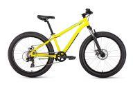 Подростковый велосипед  Forward Bizon Mini 24 (2019)