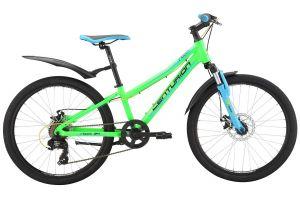 Велосипед Centurion RʹBock 24-D (2018)