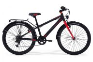 Подростковый велосипед  Merida Dino J24 (2019)