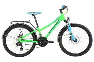 Велосипед Centurion RʹBock 24-D EQ (2018)