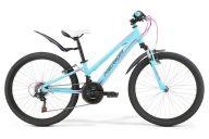 Подростковый велосипед   Merida Matts J24 Girl (2019)