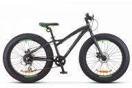 Подростковый велосипед  Stels Agressor MD 24 V010 (2019)