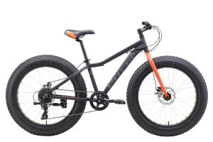 Велосипед Stark Rocket Fat 24.2 D (2019)