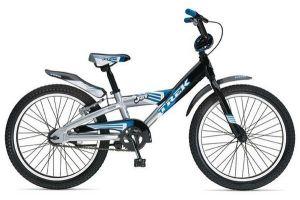 Велосипед Trek JET / MYSTIC 20 (2005)