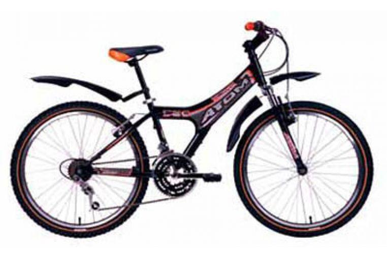 Велосипед Atom MATRIX 240 S (2005)