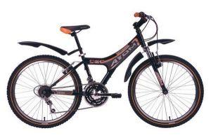 Велосипед Atom 24 MATRIX 240 S (2006)