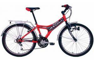 Велосипед Atom MATRIX 240 city (2005)