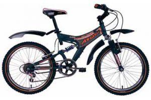 Велосипед Atom MATRIX 240 DH (2005)