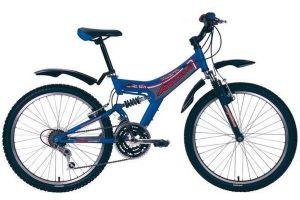 Велосипед Atom 24 MATRIX 240 DH (2006)