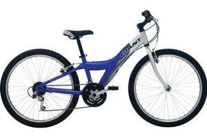 Велосипед Giant MTX 250 (2006)