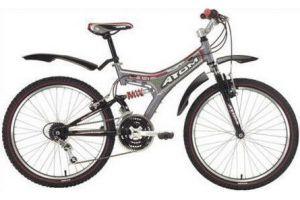 Велосипед Atom MATRIX 240 DH (2007)