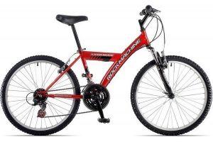 Велосипед Rock Machine Yankee 24'' (2008)