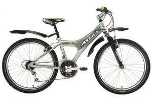 Велосипед Atom 24 MATRIX 240 S Alu (2006)