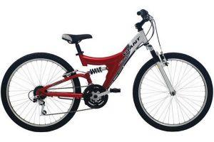 Велосипед Giant MTX 250 D/S (2006)