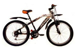 Велосипед Atom Team replica 2400 (2005)
