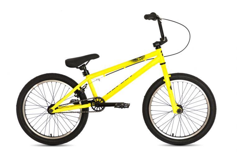 Велосипед Aspect Street (2018)