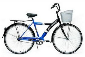 Велосипед Stels Navigator 320 (2007)