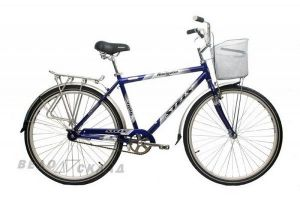 Велосипед Stels Navigator 360 (2007)
