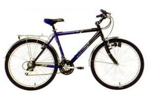Велосипед Atom Forester Race (2005)
