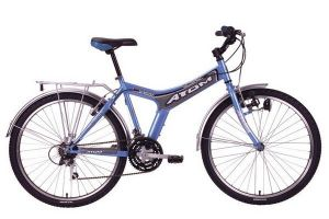 Велосипед Atom Matrix 260 Сity (2005)