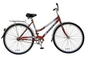 Велосипед Stels Navigator 335 (2007)