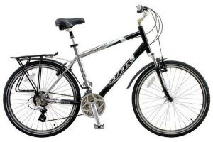 Велосипед Stels Navigator 250 (2007)