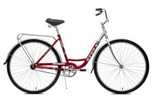 Велосипед Stels Navigator 340 (2008)