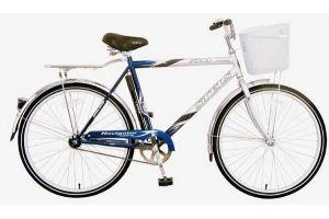 Велосипед Stels Navigator 210 (2008)