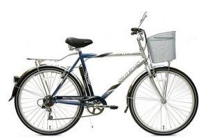 Велосипед Stels Navigator 210 (2009)