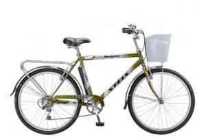 Велосипед Stels Navigator 210 (2012)