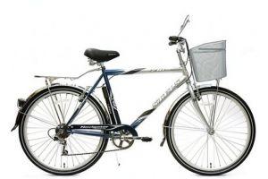 Велосипед Stels Navigator 210 (2010)