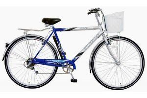 Велосипед Stels Navigator 360 (2008)