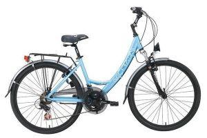 Велосипед Stark Sattellite Lady Alloy (2008)
