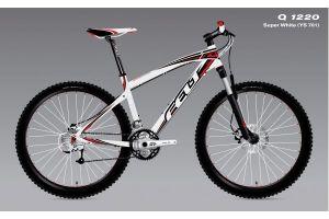 Велосипед Felt Q-1220 (2011)