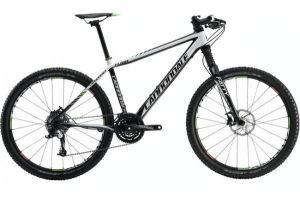 Велосипед Cannondale Flash Carbon 4 (2012)