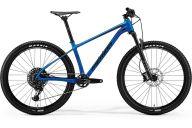 Горный велосипед  Merida Big.Seven 800 (2018)