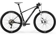Горный велосипед  Merida Big.Nine XT (2018)