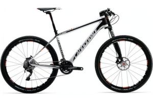 Велосипед Cannondale Flash Carbon 2 (2012)