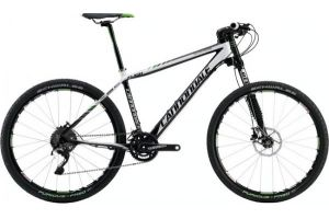 Велосипед Cannondale Flash Carbon 1 (2012)