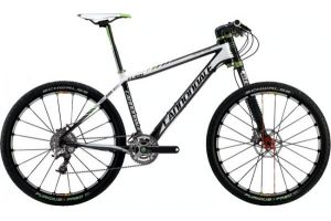 Велосипед Cannondale Flash Carbon Team (2012)
