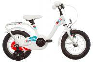 Детский велосипед  Scool niXe 12 Steel (2018)