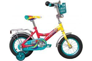 Велосипед Forward Скиф 012 (2014)