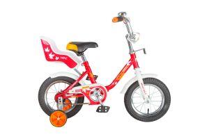 Велосипед Novatrack Maple 12 (2017)
