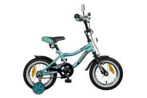 Велосипед Novatrack Boister 12 (2015)