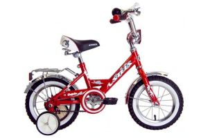 Велосипед Stels Dolphin 12 (2014)
